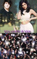 Volverte a Ver. (Christopher Velez) by KidrauhlPanda