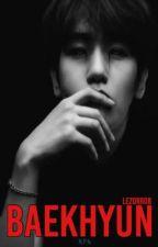 Sexually Attracted To Baekhyun  by Lezorro8