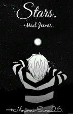 Stars. ☪ Mail Jeevas.  by Nozomi-Sumi26