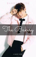 The Bakery [Kim Taehyung] by sea-salts