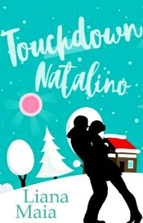Touchdown Natalino  by LianaMaia