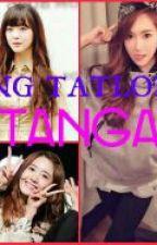 Ang Tatlong Tanga by rosemarieamar07