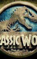 Female JW Dinos x Male Dino Reader by Nightshade435