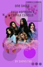Fifth Harmony & Camila Cabello by Shey5799