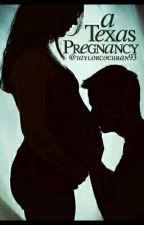 A Texas Pregnancy by taylorcochran93