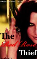 The Red Rose Thief by V4llie