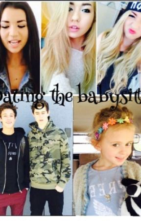 Dating babysitter wattpad
