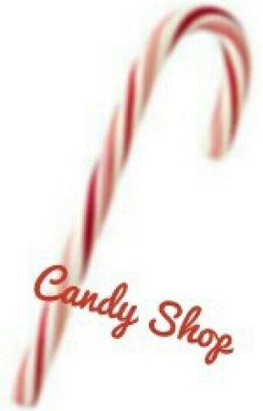 Candy Shop by kaypowpwerz
