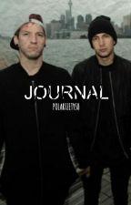 journal - tysh by polarizetysh