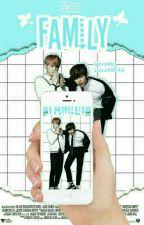 Family ✖ Taegi (Slow update) by KimBeee_