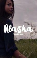 Alaska ☼ Jacob Black C.S by terrible-puns