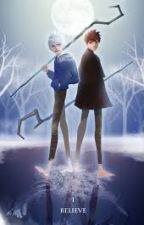 Winter Solstice (Jack Frost x Reader) by to_be_seen_or_not