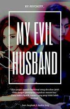 [C] MY EVIL HUSBAND + JJK by babyyyboo_