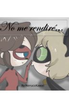 No me rendiré || Golddy by NenucoKawaii
