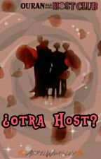 ¿Otra Host? by Abril-Weasley