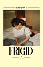 Frigid ➳kookv by blesstaekxok
