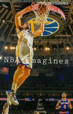 NBA imagines | request Open  by jordynxarianna