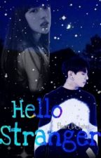Hello Stranger // Jeon Jungkook // II by Floare_De_Lotus