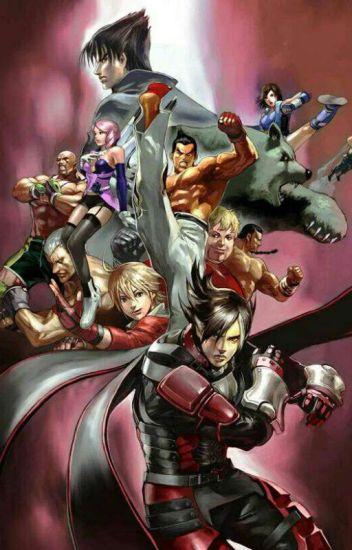 Tekken Characters Guys X Reader Cocobrooks2019 Wattpad