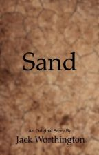 SAND by ButterSheepMoo