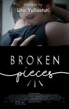 Broken Pieces by litayuliastuti