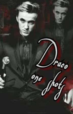 Draco One Shots (y/n mostly) - Jealous (y/n) fluff one shot
