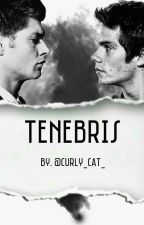 ← TENEBRIS → by Curly_Cat_