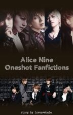 Alice Nine Oneshot Fanfiction [BxB] by loves_whale