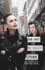 The Art in Each Other  (#watty's2018) by NatalyCanez