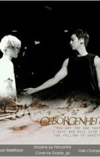 [#11] GEBORGENHEIT by chanbaek_room