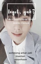 [SU] inget ga? + soonhoon by manlyshua