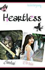 HEARTLESS by hoshistaryoung
