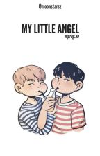 My little angel;; ➸ yoonseok {mpreg.au¡} by whyyjimin