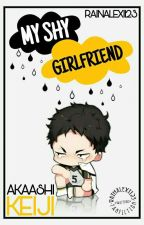 My Shy Girlfriend (Akaashi Keiji) by RainAlexi123
