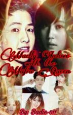 Madly Inlove With The Mafia Queen by Kookie_Maknae11