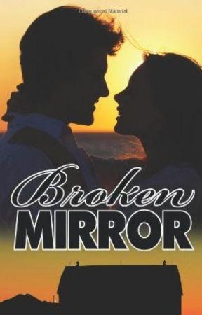 Broken Mirror by ElissaDiamond