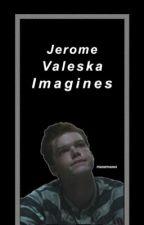 Jerome Valeska Imagines by maaamaaas