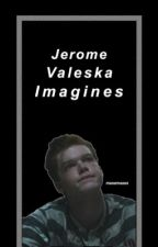 Jerome Valeska Imagines by guadalupeolveraa