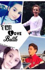 The love battle  by Flippin_bratayley07