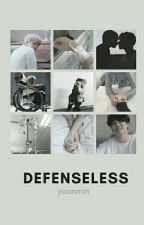 Defenseless||Yoonmin by -hollychickenlegs
