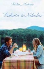 Dakota & Nikolai by Trisha_Mahone