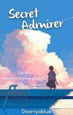 Secret Admirer by dooriyablue