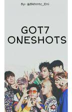 Got7' Oneshots/Translate// by Bkhntc_Eni