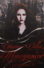 Bella i Edward - wieczna miłość czy potępienie? by sierraShield