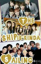The Ship is 'KINDA' Sailing ONE SHOTS ✔ by MeeMeeMox