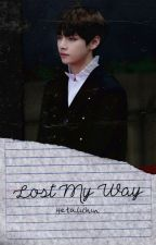 Lost My Way | K.T by Hetalichin