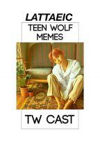 Teen Wolf Memes by omochiya