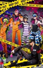 Nanbaka Boyfriend Scenarios (REQUEST OPEN) by Kawaii_Naomi