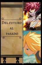 Del Futuro al Pasado by LuchoAlmada12