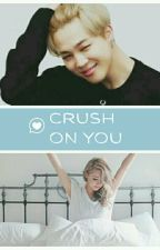 Crush On You || p.j.m by pinkluv3